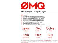 zeromq.org zeromq, Learn, Solve
