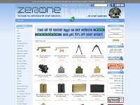 Zero One Airsoft - The Airsoft Superstore
