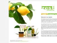 zestaromatics - Zest Aromatics