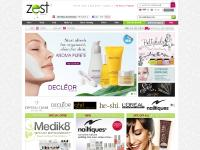 ZestBeauty.com - Skin Care & Hair Care, Beauty Products, Cosmetics, Self & Fake Tan