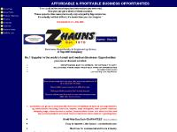 zhauns.com opportunity, business opportunity, money