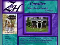 Cavalier King Charles Spaniels Michigan Spaniel Puppies Cavalier King Charles Spaniels Spaniel Breeder Breeders