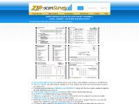 Paper Survey – Create Survey | Zip-scan Survey