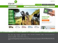 zipcar.com car sharing, car share, car club