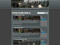 Zombie Mod, Zombie Mod, Zombie Mod, Zombie Mod