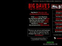 Big Dave's Page