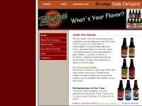 zuberfizz.com Where to Buy, Pure Cane Sugar Sodas, Electric Sage Designs