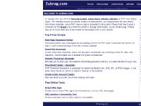 :: Zubrag.com :: Free PHP scripts, tools, and articles for webmasters and programmers