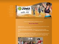 Zumba Fitness in Framingham, MA at Zumba with Ali