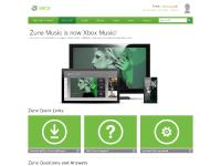 zune.net Download now, International