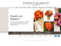 zupans.com Zupan's Markets, food, wine