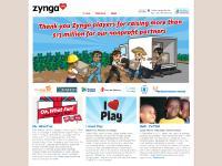 Welcome to Zynga